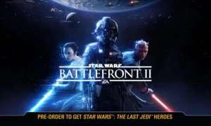 Kultowa postać trafi do Star Wars Battlefront 2!