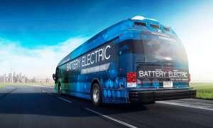 Proterra zamierza zbudować autonomiczne pojazdy dla transportu publicznego