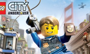 Recenzja gry Lego City: Tajny Agent