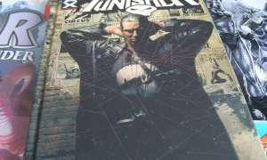 Recenzja komiksu Punisher MAX