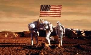 NASA nie stać, aby wysłać ludzi na Marsa