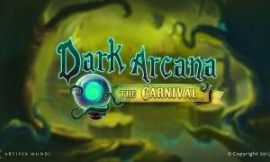 Recenzja gry Dark Arcana: The Carnival (PlayStation 4)