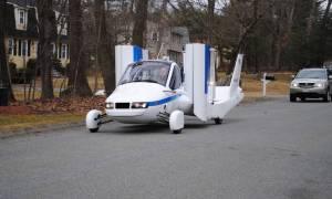 Firma macierzysta Volvo – Geely, nabyła właśnie startup pracujący nad latającymi samochodami