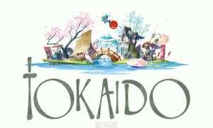 Recenzja gry planszowej Tokaido
