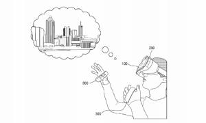 Samsung wnosi wniosek patentowy o magnetyczne kontrolery do VR