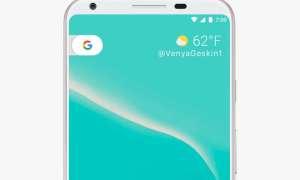 Google ogłasza wydanie Androida 9 (Go Edition)