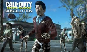 Recenzja DLC Absolution do gry Call of Duty Infinite Warfare