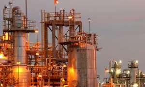Przetestuj bezpieczeństwo wirtualnej rafinerii ropy