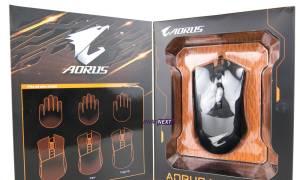 Test Gigabyte AORUS M3 oraz AORUS AMP500