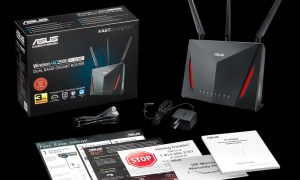 Test routera ASUS RT-AC86U