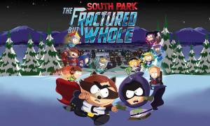 Recenzja gry South Park: The Fractured But Whole