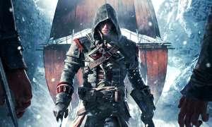 Prawdopodobnie powstanie remaster Assassin's Creed Rogue