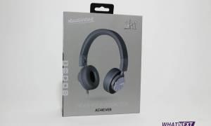 Test słuchawek Audictus Achiever