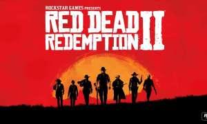 Red Dead Redemption 2 z prawdopodobną datą premiery