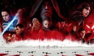 Ciekawa teoria dotycząca tytułu IX części Gwiezdnych Wojen
