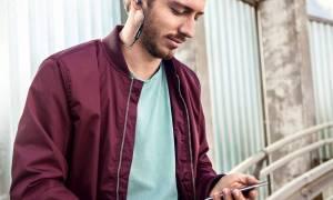 Nowe słuchawki bluetooth od Sennheiser