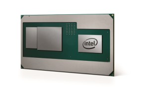 Intel i7-8809G z grafiką od AMD