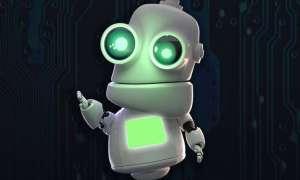 Robot Cache – konkurent Steama oparty o kryptowalutę