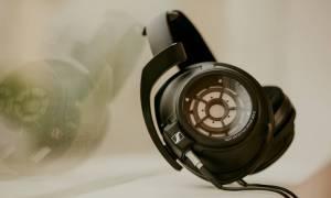 Sennheiser zaprezentuje słuchawki HD 820