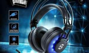 Sharkoon przedstawia słuchawki SGH2