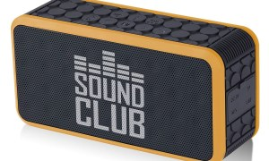 Test głośnika Goclever Sound Club Rugged Pocket