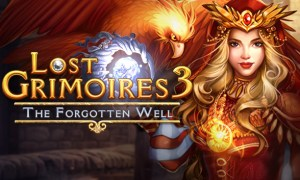 Recenzja gry Lost Grimoires 3: The Forgotten Well