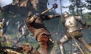 Zgarnij najlepszą grę w realiach średniowiecza za bezcen