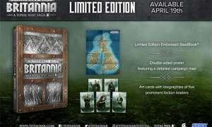 Nowe informacje o Total War Saga: Thrones of Britannia