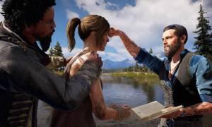 Jak według krytyków wypada Far Cry 5?