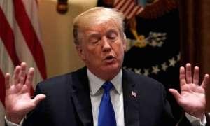 Z Trumpem o grach – dziś odbędzie się wyczekiwane spotkanie