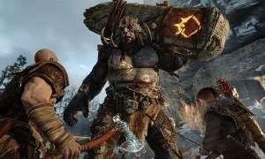 God of War – do sieci trafił pełny zapis rozgrywki