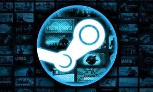 Rekordowy rok w wykonaniu platformy Steam