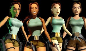 Remaster trylogii Tomb Raider trafi na Steama