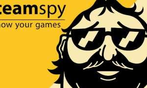 Valve wymierza cios serwisowi SteamSpy