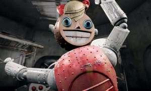 Zobacz trailer gry Atomic Heart