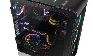 Świetnie wyglądająca obudowa od Thermaltake – View 32 TG RGB