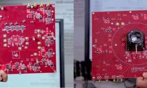 Prezentacja prototypu modułu pamięci DDR5