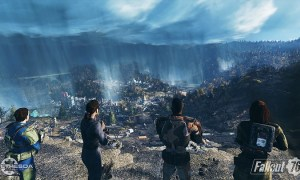 Fallout 76 zapowiada się… przerażająco dziwnie