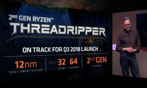 AMD Ryzen Threadripper 2990X prezentuje swoją wydajność