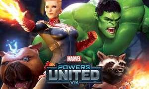 Marvel Powers United VR zadebiutuje 26 lipca