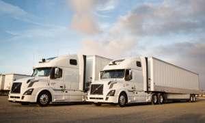 Uber rezygnuje z autonomicznych ciężarówek, ale…