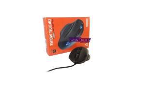 Test myszki optycznej Modecom GMX5 Beast