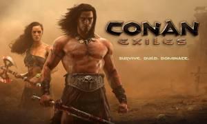 Recenzja gry Conan Exiles