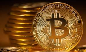Ogromny spadek wartości Bitcoina
