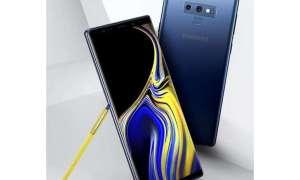 Dlaczego Samsung wcześniej rozpoczyna sprzedaż Note 9?