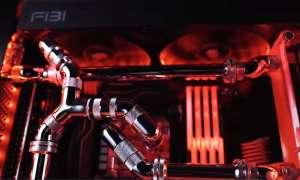 Intel Core i9-9900K przetestowany w teście 3DMark