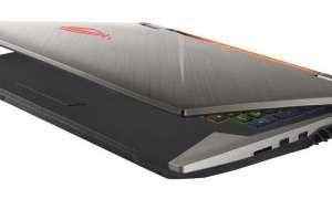 Asus prezentuje nową wersję laptopa G703