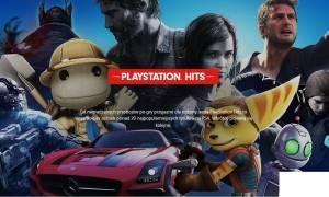 PlayStation Hits już w Polsce – gry na PS4 za 1/4 ceny