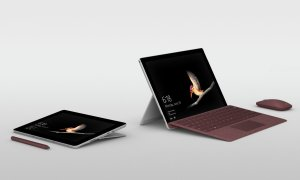 Microsoft zaprezentował Surface Go