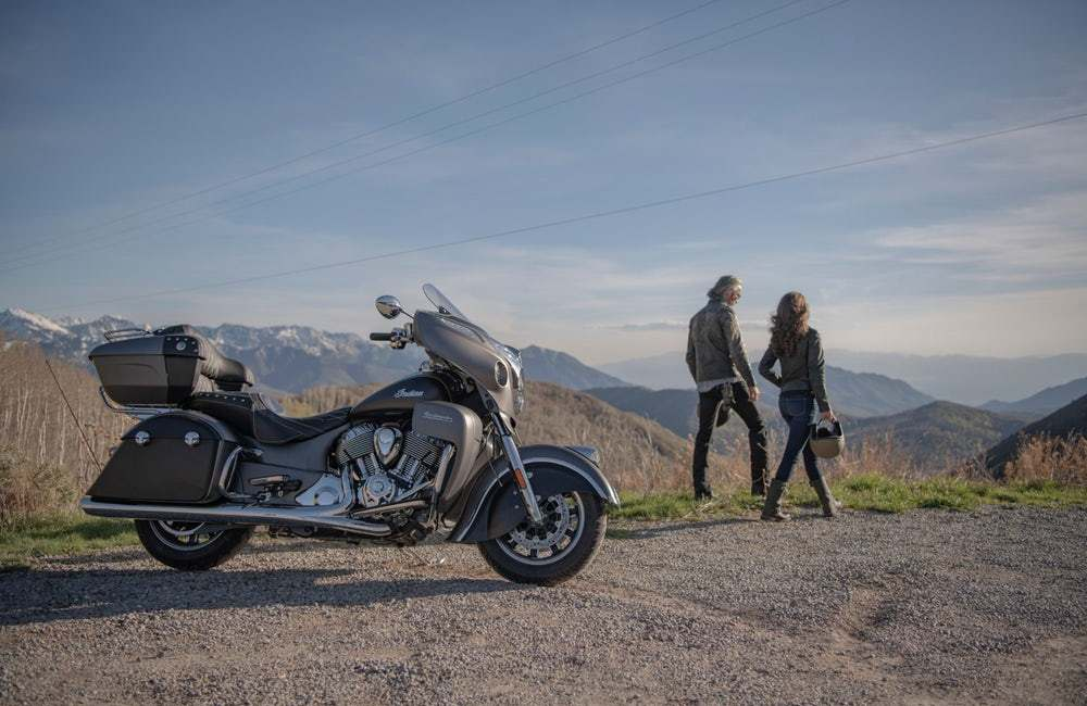 Thunder Stroke, dezaktywacja tylnego cylindra, motocykl, Thunder , Stroke, Indian, Indian Motorcycles